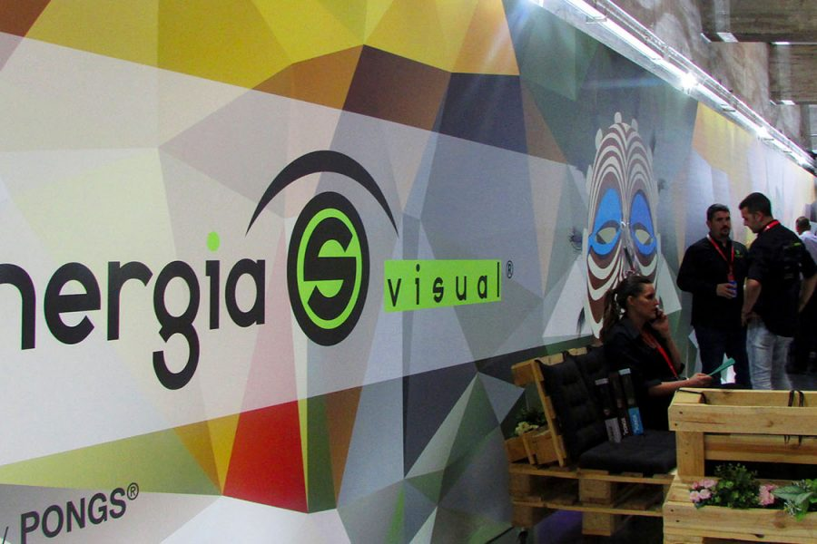 Sinergia Visual I Designs by PONGS®