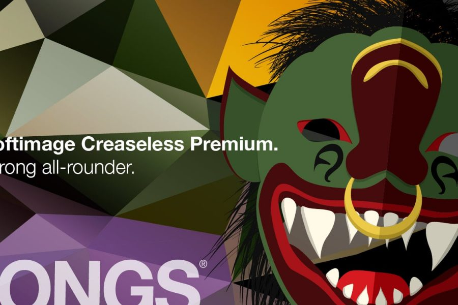 Softimage Creaseless Premium®