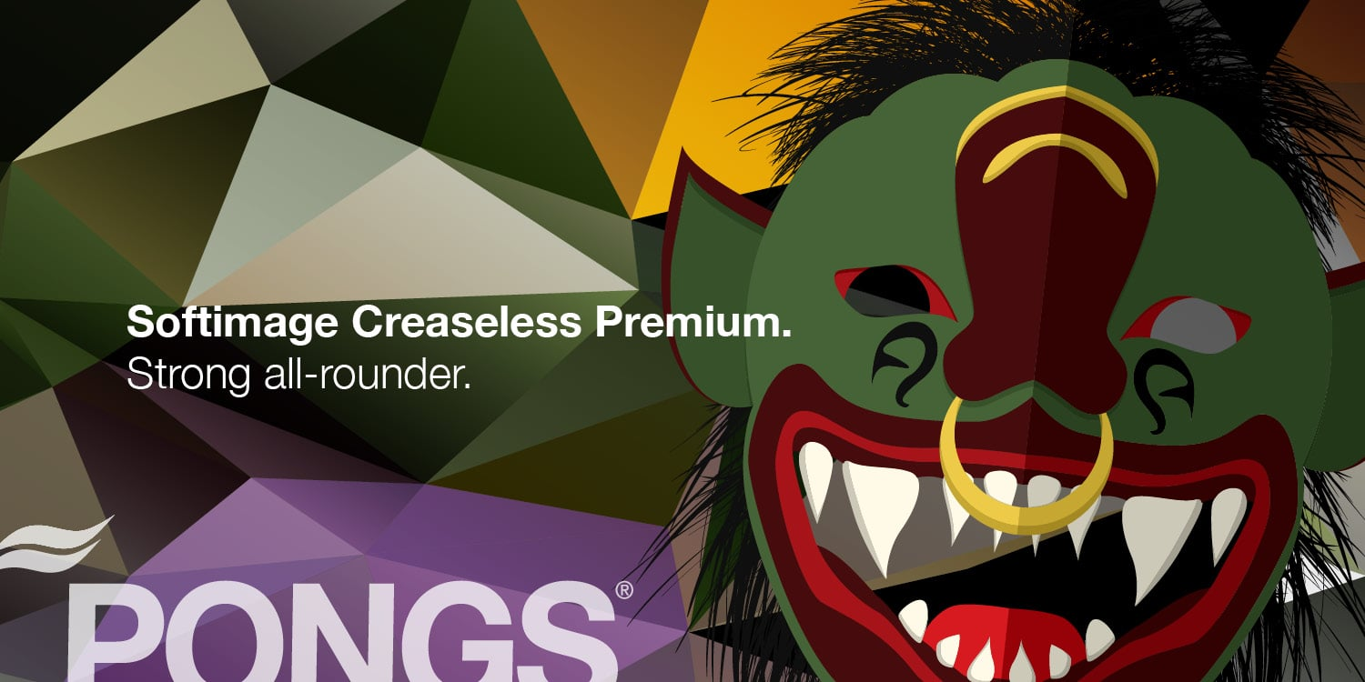 Softimage Creaseless Premium