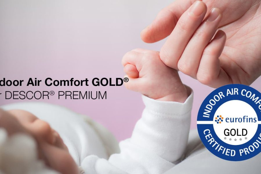 Indoor Air Comfort Gold®
