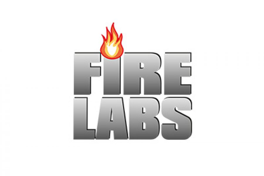 FIRELABS laboratory for the fire reaction of building material