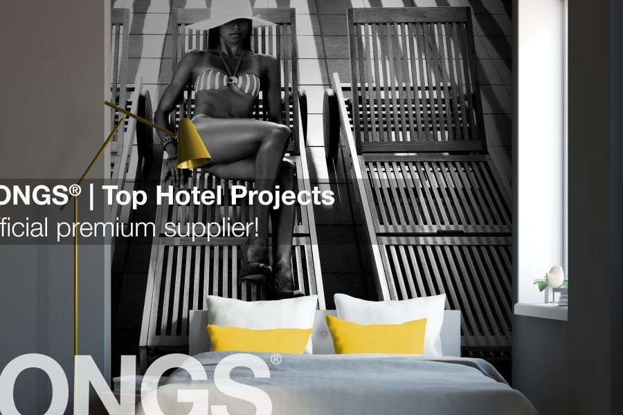 PONGS® @ TOPHOTELPROJECTS